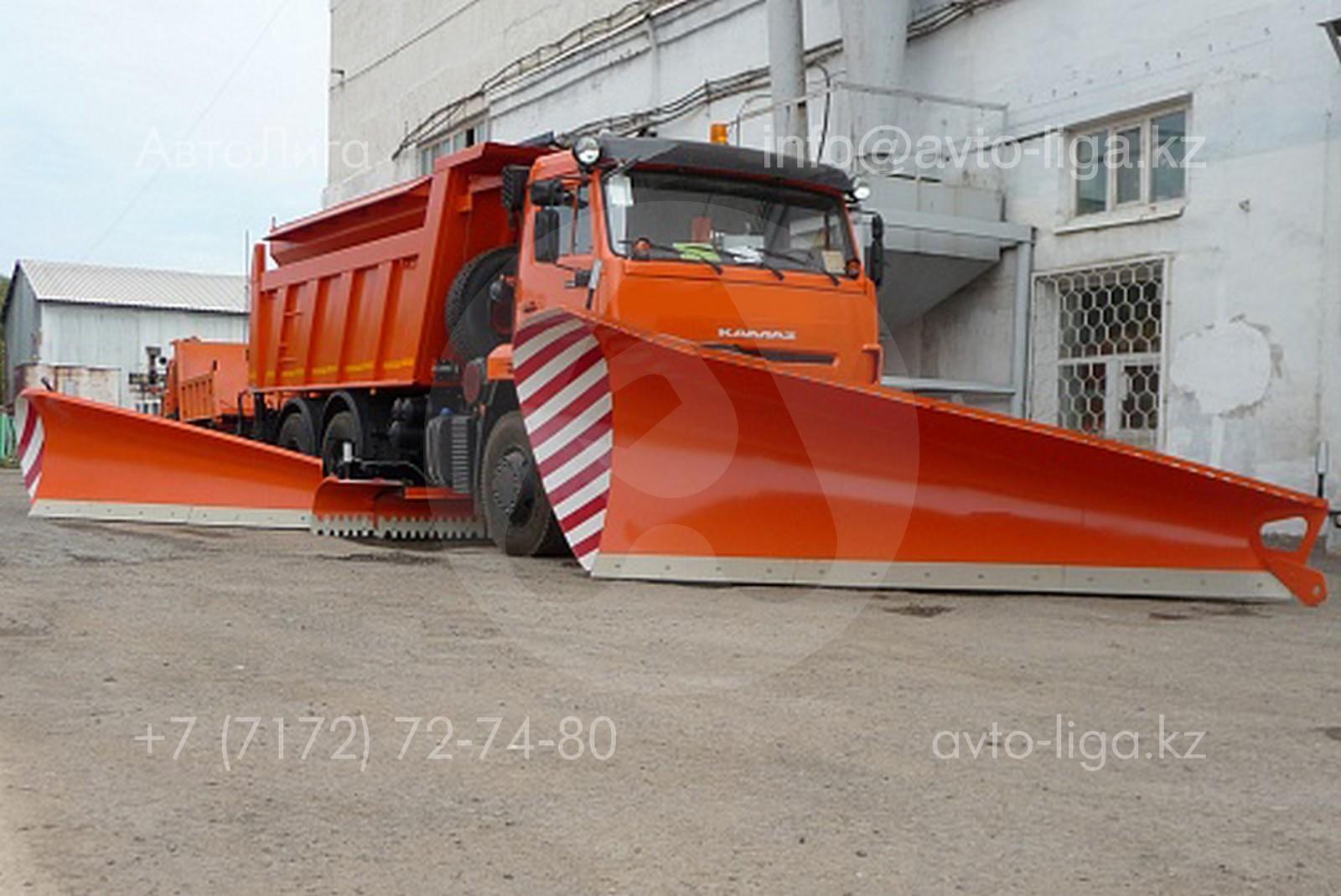 КДМ ДМК-55