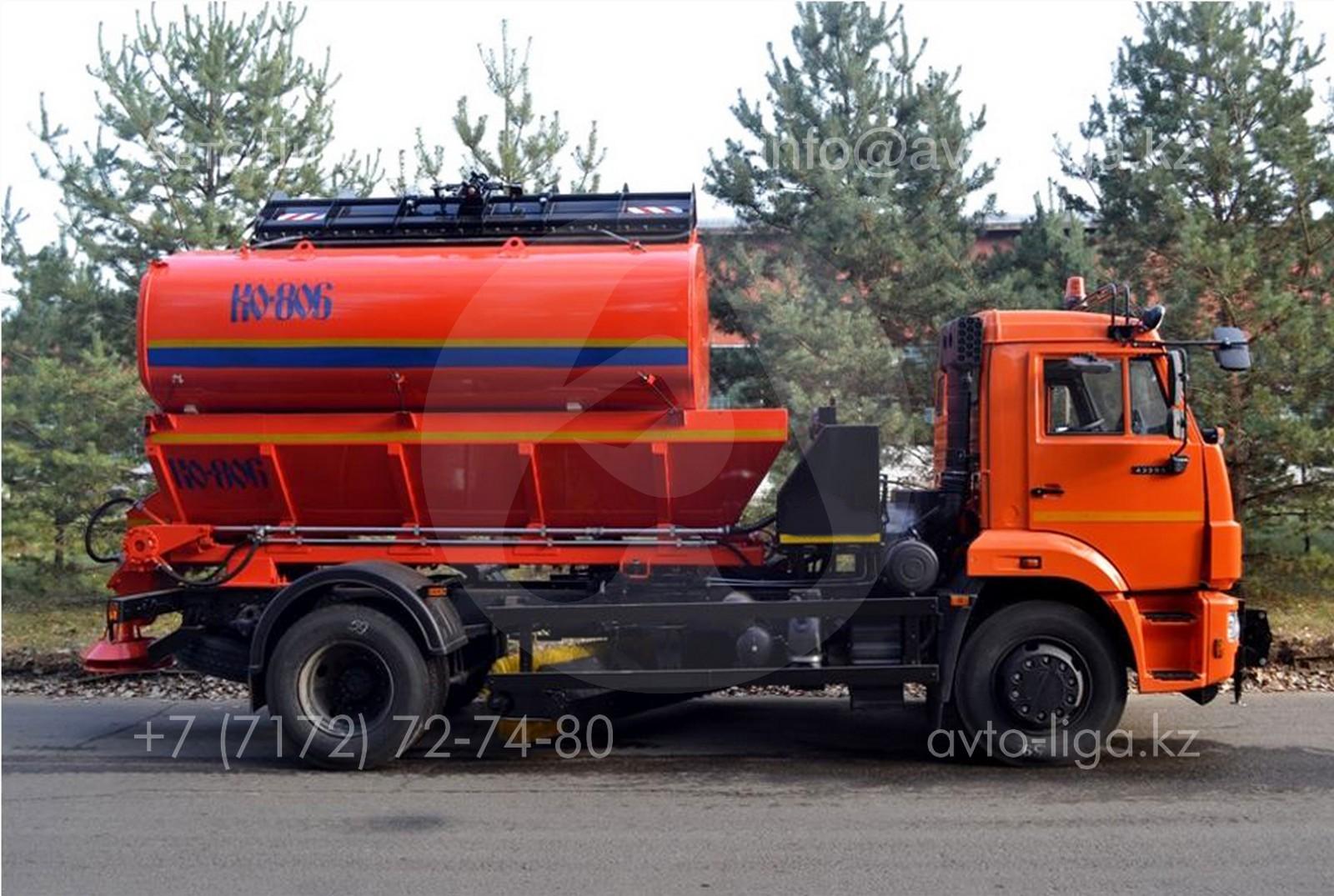 кдм КО-806