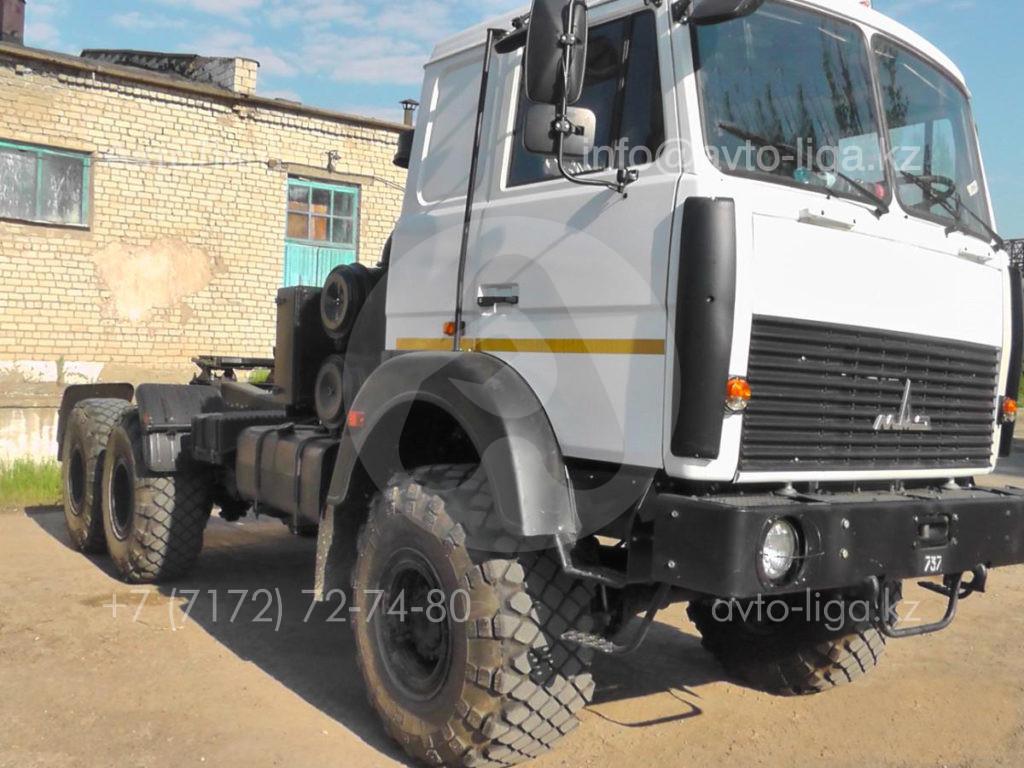 МАЗ-6425Х5-410-000