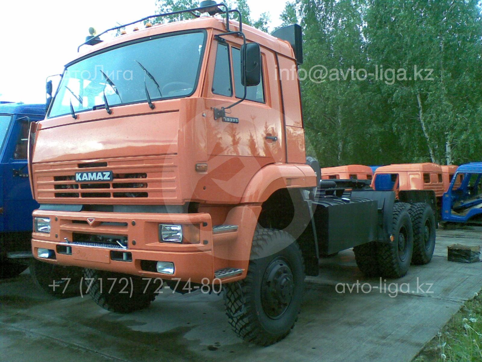 KAMAZ-65225-53