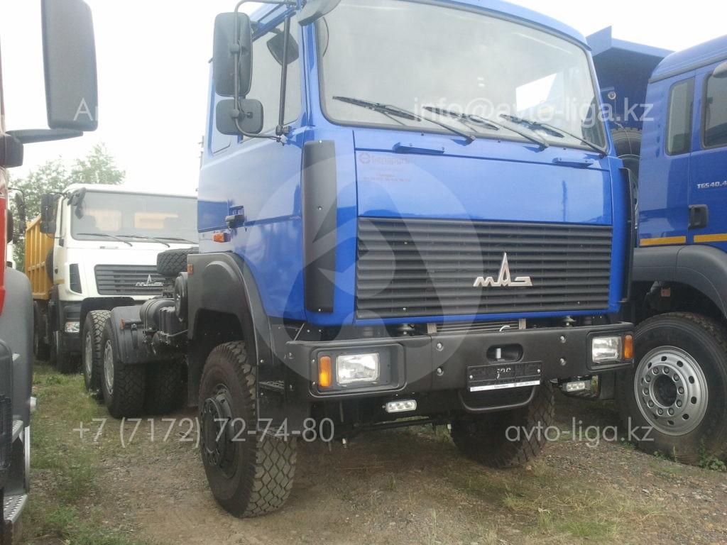МАЗ-6425F9-533-000 Евро-5